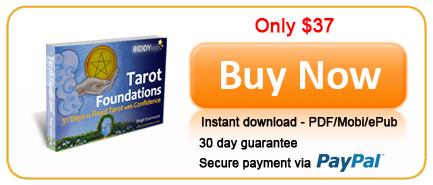 Buy Tarot Foundations