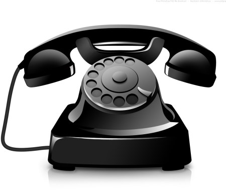 Telephone Pyschic