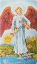 Temperance Tarot Card Meanings