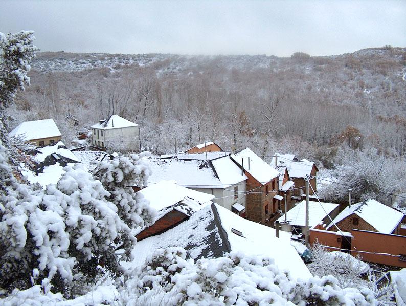 Labaniego nevado