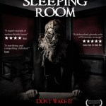 Sleeping Room (The) Poster