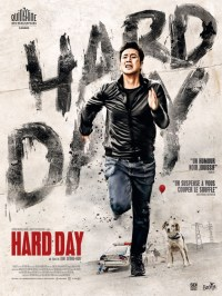 Hard Day Poster