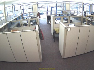 Office Camera