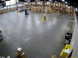 Warehouse Camera