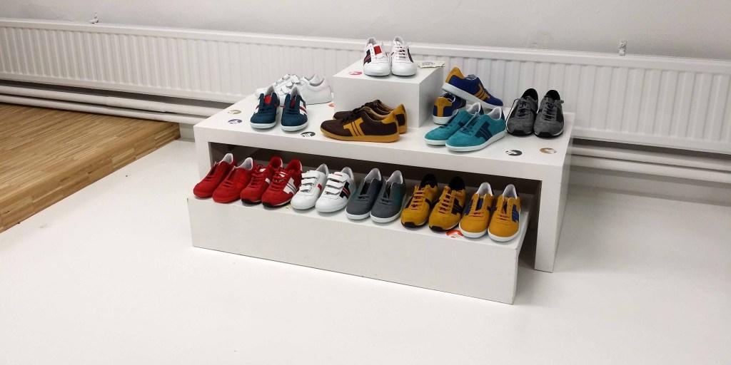 Tisza Sneakers