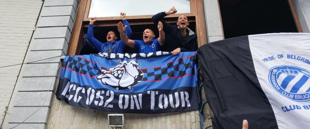 Club Brugge Kampioen 2015/2016 2