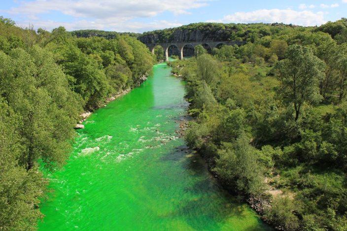 rivière verte 2