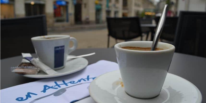cafe en attente nantes