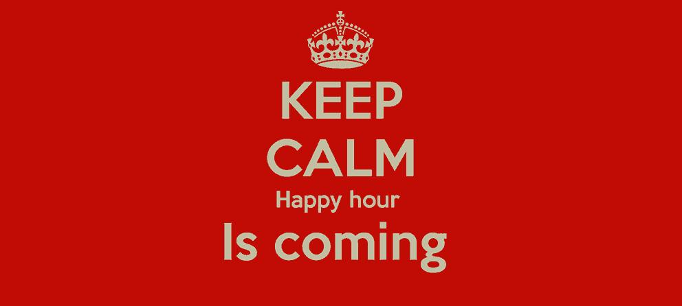 Meilleurs Happy Hours Nantes