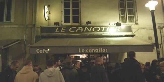 open mic nantes live report le canotier