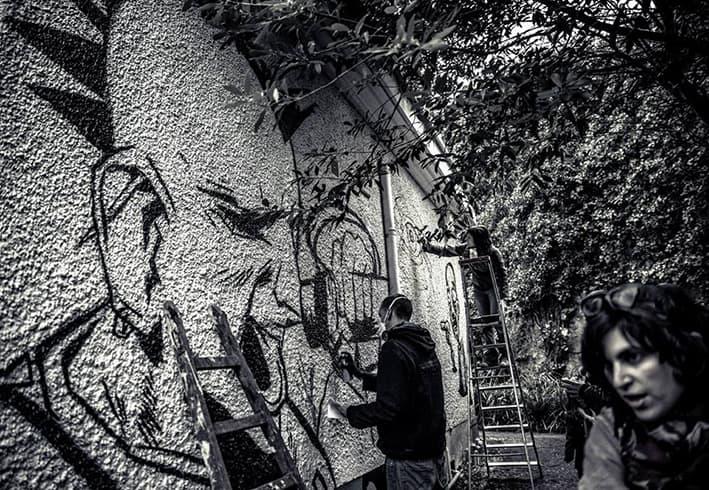 petit parc nantes soutien residence artiste