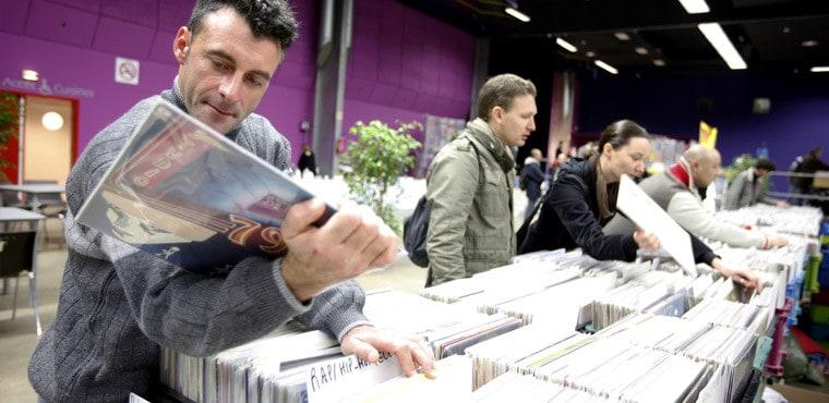 salon international du disque reze nantes programme