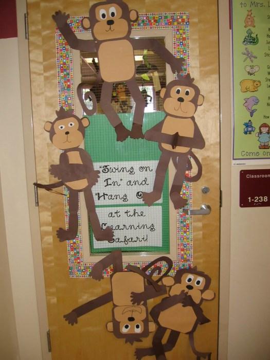 Classroom Door Decoration Ideas For Grade ~ Classroom door decoration projects for teachers big
