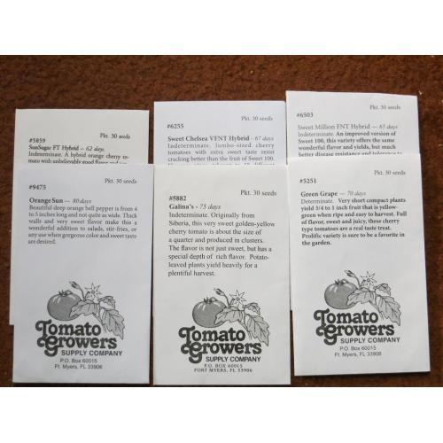 Medium Crop Of Tomato Growers Supply