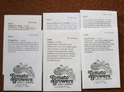 Small Of Tomato Growers Supply