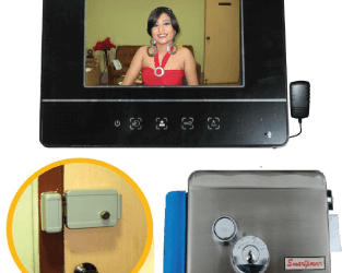 Wi-Fi-Doorbell-Video-Door-Phone-&-EM-Lock-Price-in-Bangladesh
