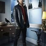 Aidan Turner in Being Human