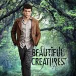 Alden Ehrenreich Beautiful Creatures Poster
