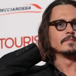 Universal's Monster Movies Sign Johnny Depp As The Invisible Man