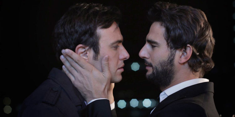 Win The Gay-Themed Movie Four Moons On DVD!