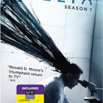 Helix – Season 1 (DVD Review)