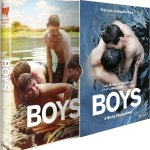 Win The Moving Gay-Themed Teen Drama Boys On DVD!