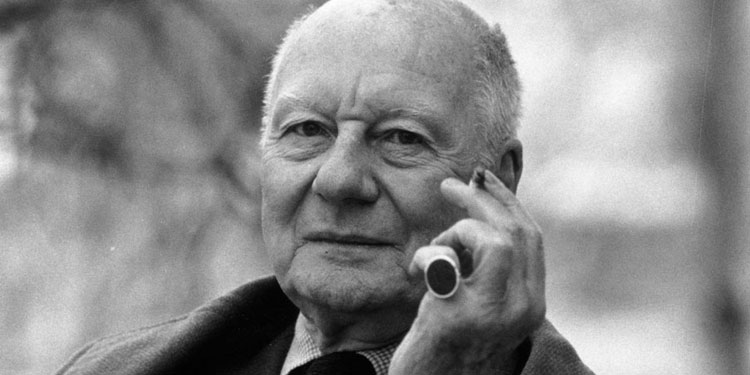 Sir john gielgud gay