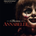 Win The Creepy Conjuring Spin-Off Annabelle Plus Some Merchandise!