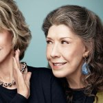 Win Grace & Frankie – Season 1 On DVD!