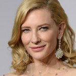 Cate Blanchett Takes On Lucille Ball Biopic, With Aaron Sorkin Writing