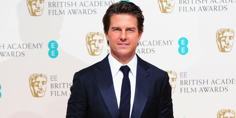 Tom Cruise In Talks To Star In The Mummy Reboot