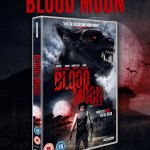 Win The Horror-Western Blood Moon On DVD!
