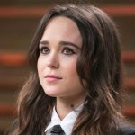 "Ellen Page Asks, ""Now I'm Gay, I Can't Play A Straight Person?"""