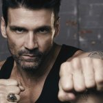 Crush Of The Day: Captain America Star Frank Grillo's Nude Modelling Past Resurfaces