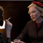 Carol (Cinema Review)