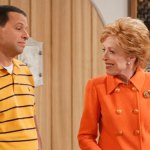 Two & A Half Men's Holland Taylor Confirms She's In A Relationship With A Woman