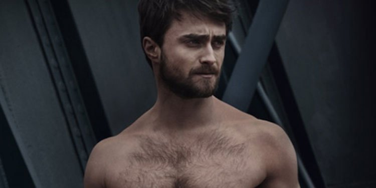 Daniel Radcliffe Is Headed Into The Jungle For A New Thriller