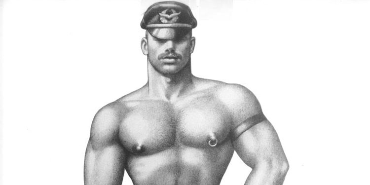 Tom Of Finland Biopic About Erotic Gay Artist To Shoot This Summer