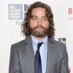 Zach Galifianakis, Seth Rogen & Bill Hader Will Find The Something In A New Comedy Sci-fi
