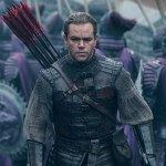 The Great Wall Teaser Trailer – Matt Damon heads into medieval Chinese action
