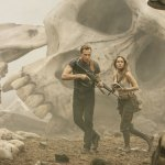 Kong: Skull Island Comic-Con Trailer – Into the land of the giant apes with Tom Hiddleston & Brie Larson