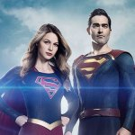 First Look At Tyler Hoechlin's Superman In Supergirl
