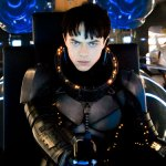 Dane DeHaan Is Looking Cool In A New Valerian & The City Of A Thousand Planets Pic