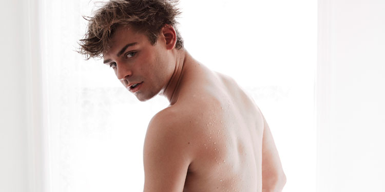 King Cobra's Garrett Clayton Talks About Why He's Keeping His Sexuality Private