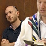 Who's Gonna Love Me Now? Trailer – An HIV+, gay Israeli ex-pat sets out to reconcile with his religious family