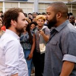 Fist Fight Trailer – Charlie Day and Ice Cube are gonna have fisticuffs