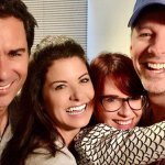 Is A Will & Grace Reunion Coming? The Cast Hints Something's Happening