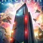 Win The Sci-fi Thriller Arcadia On DVD!