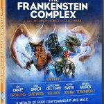 Win The Documentary Creature Designers: The Frankenstein Complex On DVD!