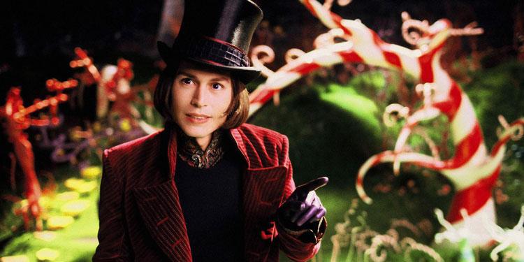 Warner Bros. & Harry Potter Producer David Heyman Plan New Willy Wonka Movie